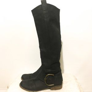 Steven by Steve Madden 'Satirday ' Knee Boots